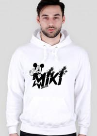 Jestem Miki i no Wypierdalaj bo ci zajebie - Specialna Bluza