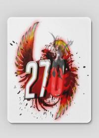 Logan270 Podkładka