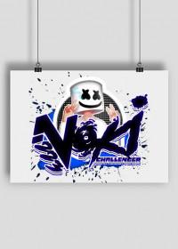 Plakat Noki223