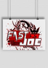 Plakat FastJoe