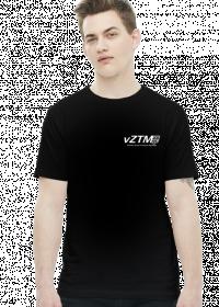 Koszulka vZTM Męska Ciemna