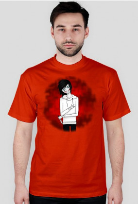 """Koszulka """"Jeff"""""""