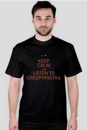 """Koszulka """"Keep Calm..."""""""