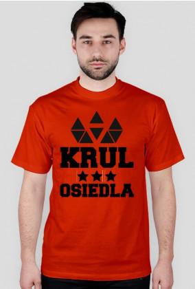 Krul Osiedla - Koszulka