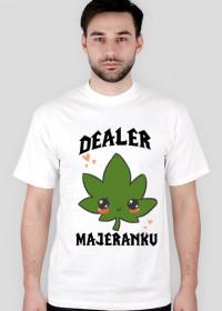 Dealer Majeranku - Koszulka