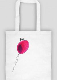 """Torba """"różowy balon"""""""
