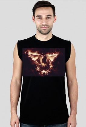 Koszulka bez rękawów #1