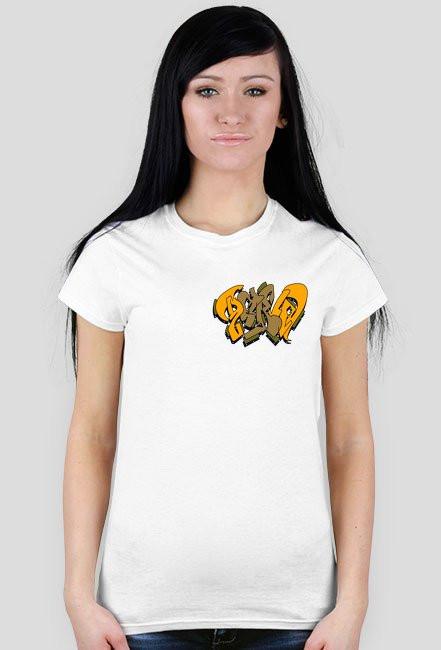 Daria koszulka z imieniem damska 4