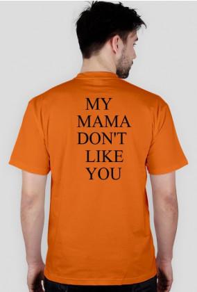 PURPOSE TOUR   JUSTIN BIEBER   MAMA DON'T LIKE YOU.