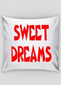 "poduszka ""sweet dreams"""