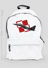 AeroStyle - plecak z polskim Mig-29