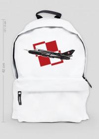 AeroStyle - plecak z polskim Su-22
