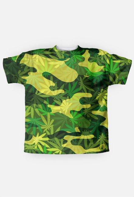 Zielono mi #THClothes