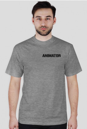 Koszulka Animator01