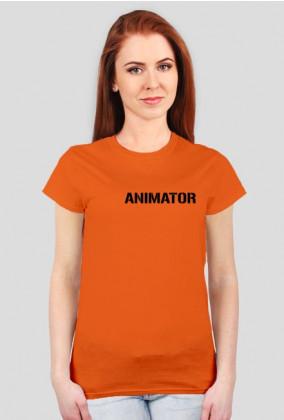 Koszulka Animator02