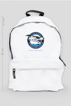 AeroStyle - plecak RWD Transatlantyk