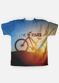I love ROWER