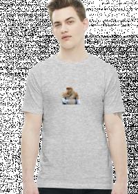 Koszulka męska Nosacz1