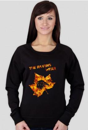 THE RAVENS AUTUMN WOMEN