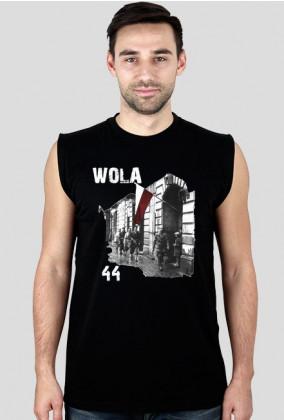 Powstanie Warszawskie - Wola 44