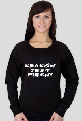Kraków jest piękny