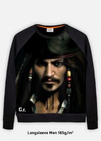 Bluza męska Piraci Z karaibów