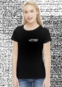 Koszulka vZTM Damska Ciemna