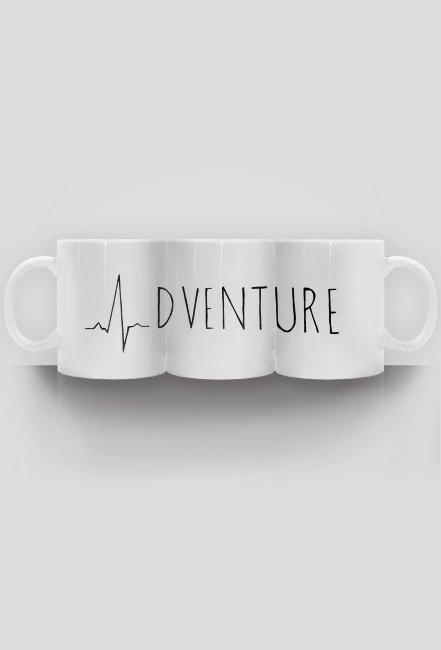 Kubek Adventure