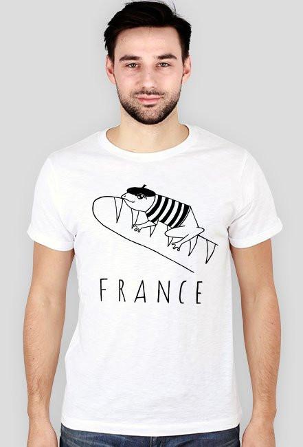labego.pl koszulka France