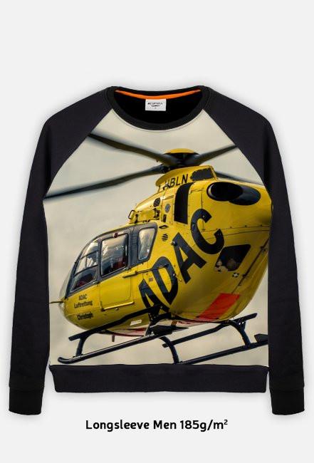 Bluza helikopter ratowniczy