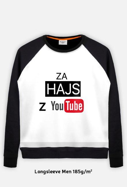 Za hajs z YouTube