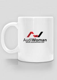 AudiWoman Classic mug