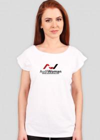 AudiWoman Classic t-shirt