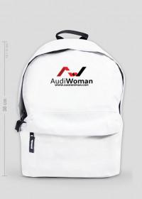 AudiWoman Classic backpack