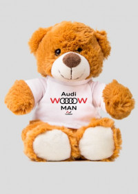 Woooowman bear