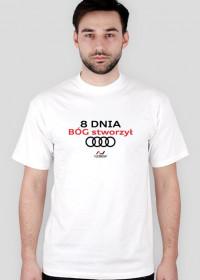 8dnia t-shirt