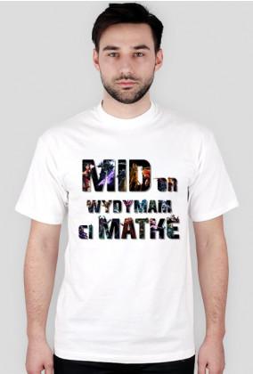 MID OR WYDYMAM CI MATKE