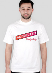 Auddicted Audi Bloody Mary