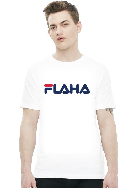 Flaha White
