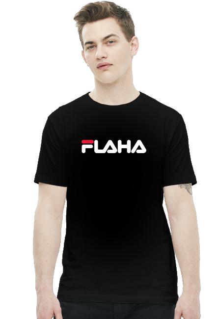 Flaha Black
