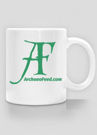 Archaeofeed Logo Lefthanded