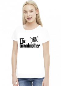 The Grandmother - Tshirt