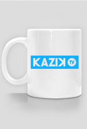 Kubek - mini wiaderko Kazik.TV