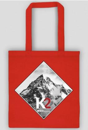 K2 - torba na zakupy