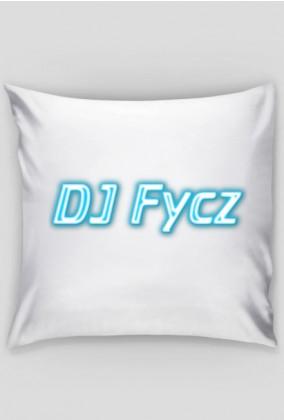 DJ Fycz's special pillow