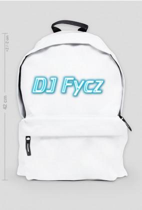 DJ Fycz special backpack