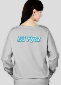 DJ Fycz Special Long Sleeve Ladies Shirt