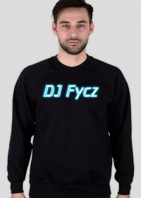 DJ Fycz Special Edition Men's Long Sleeve