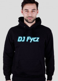 DJ Fycz Special Edition with Long Sleeve and Men's Hood