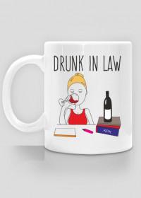 Kubek Drunk In Law